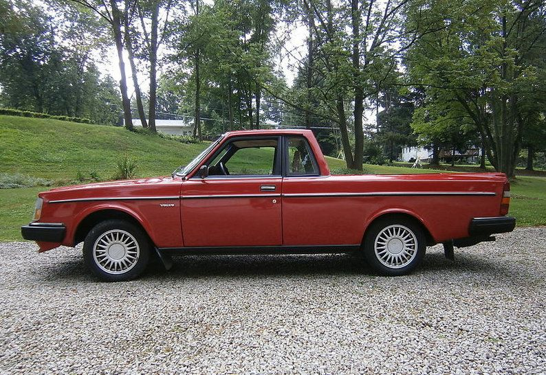 1000  images about VOLVO PICKUP on Pinterest