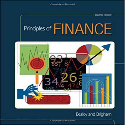 Download full solutions manual for principles of finance 4th edition download full solutions manual for principles of finance 4th edition by besley brigham pdf free 0324655886 fandeluxe Gallery