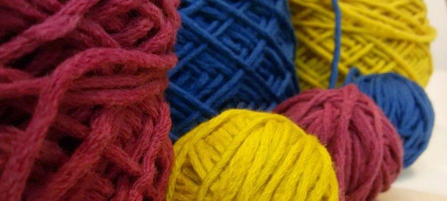 Magia di ferri: Blog e lavori a maglia, un modo per essere vivi e ...
