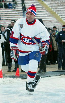 Guy Lafleur: what a player!