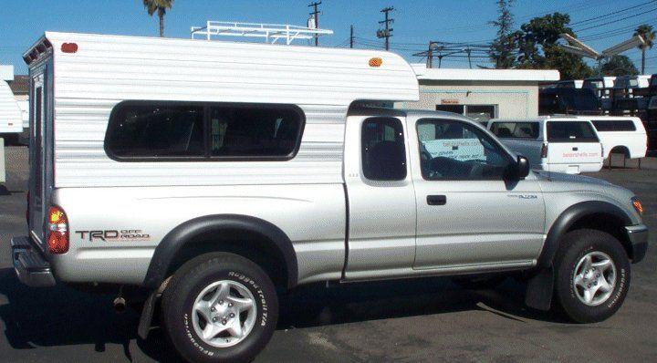 Build Your Own Camper Or Trailer Glen L Rv Plans Slide In Truck Campers Truck Camper Shells Camper Shells