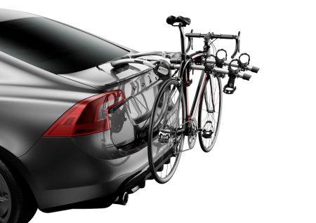 Thule 9007xt Gateway 3 Bike Best Bike Rack Bike Rack Car Bike Rack
