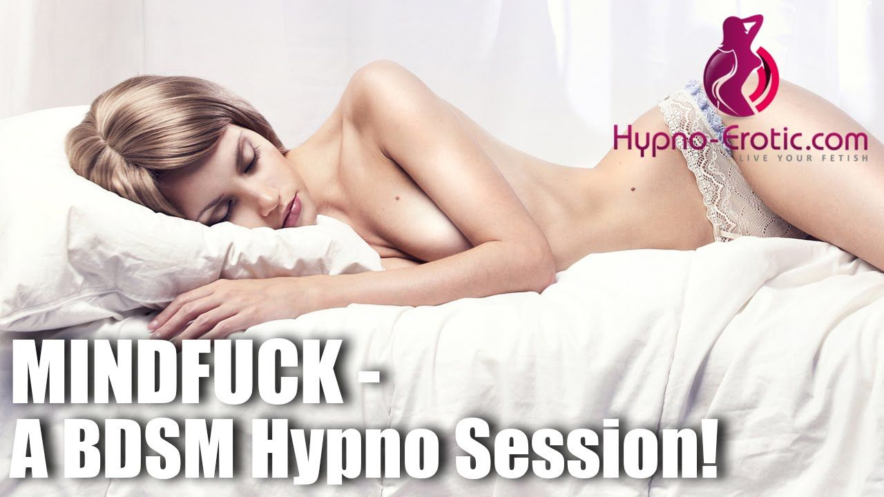 Erotic hypnosis mind