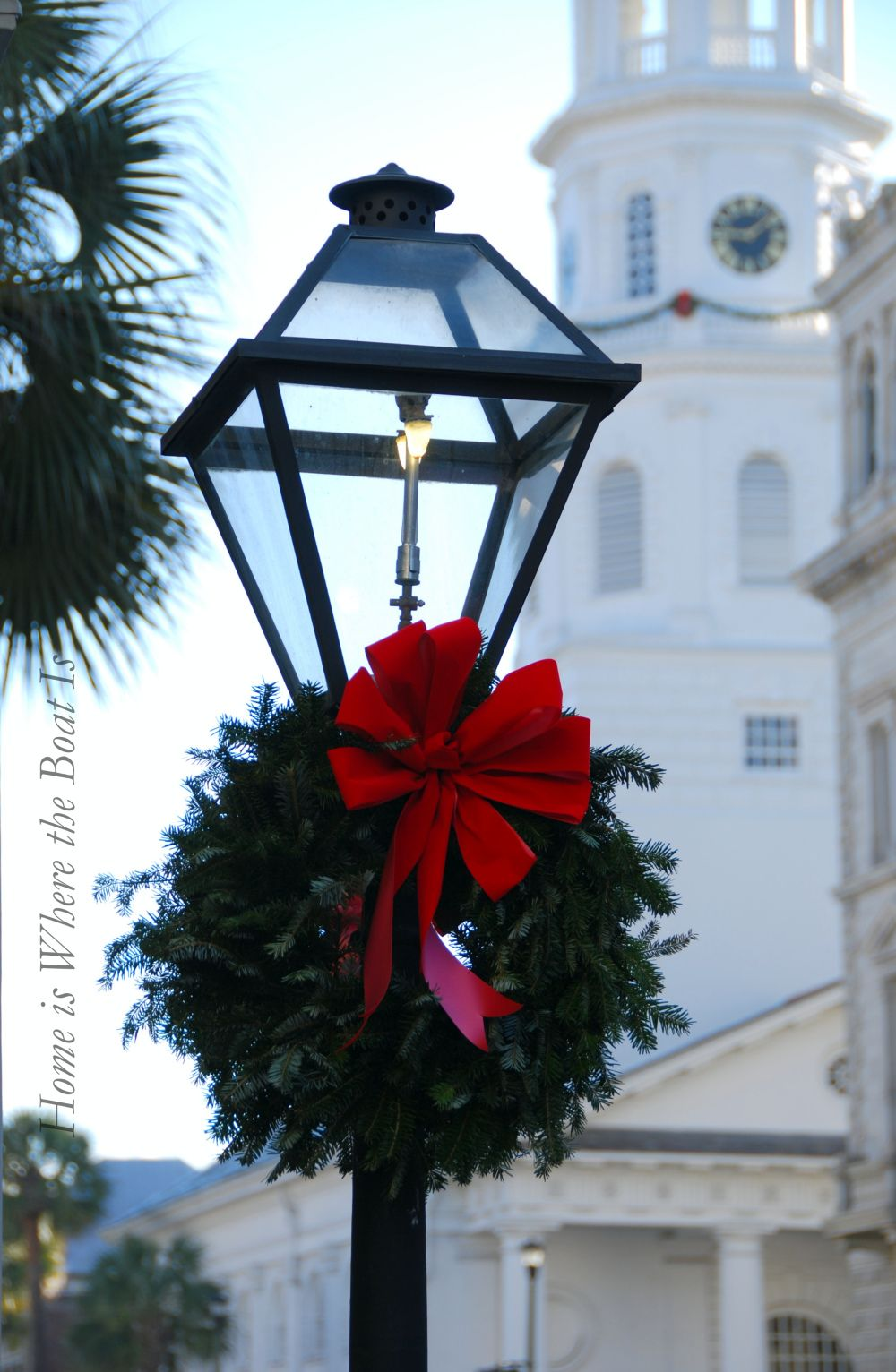 St. Michael's, Charleston, SC