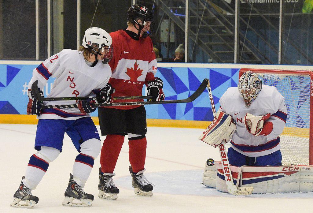 Ice Hockey Ice Hockey Youth Olympic Games Hockey