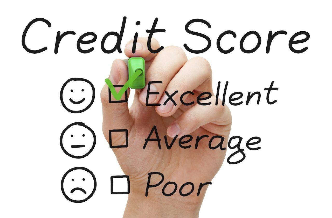 How to repair your credit and improve your FICO Scores