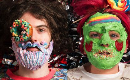 Art Party – Party! Thu 21 Aug 2014 #Manchester    Join us after the first screening of Bob and Roberta Smith's Art Party, on GCSE results day to celebrate the release of the film.