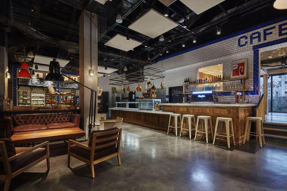 Rive Droite Auberge De Jeunesse Generator Auberge De Jeunesse Hotel Design Design De Restaurant
