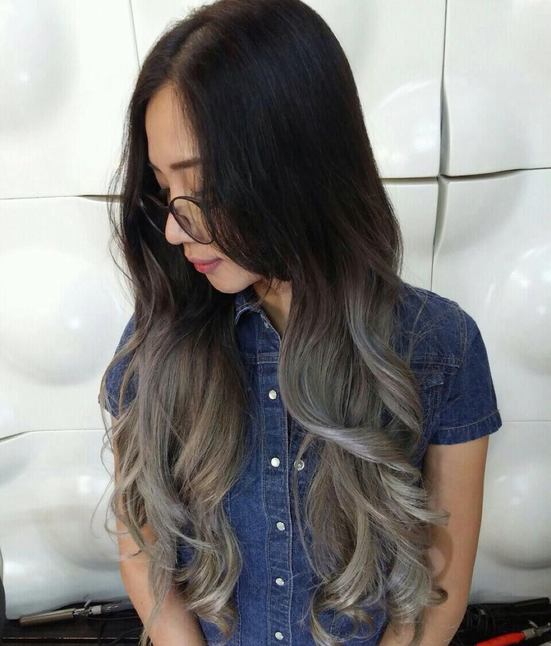Sexyside hairshaft hairshaftsalonthatcares mikover for inquiries