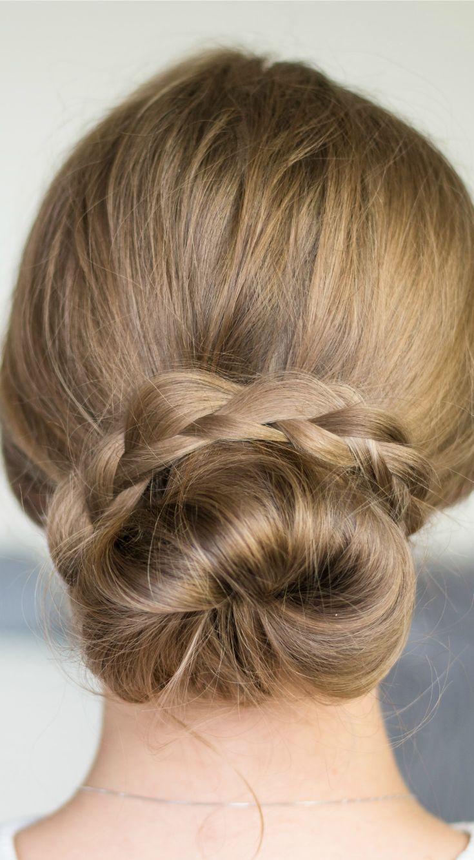 Quick u easy hairstyle tutorials best shampoo u conditioner for