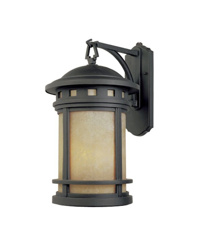 Designers Fountain Es2371 Single Light Down Lighting Energy Star Outdoor Wall Sc Oil Rubbed Bronze