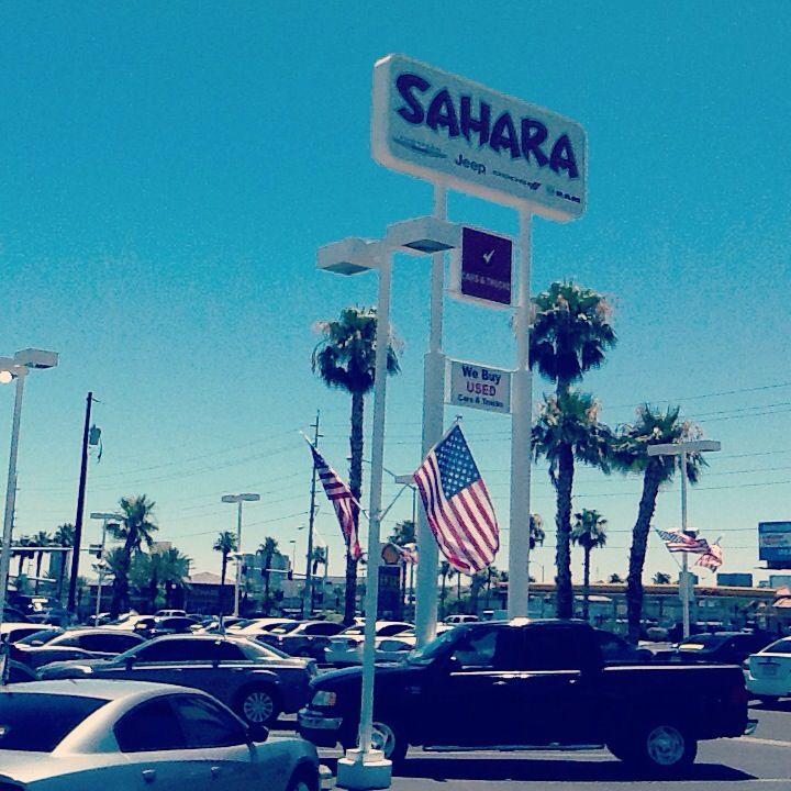 Sahara Chrysler Dodge Jeep Ram Chrysler Dodge Jeep Sahara Las Vegas Sahara