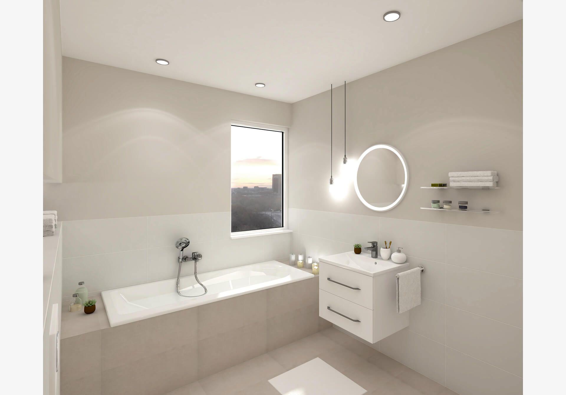 Badplaner Jetzt Badezimmer Planen Mit Obi In 2020 Badezimmer Planen Helle Badezimmer Badezimmer