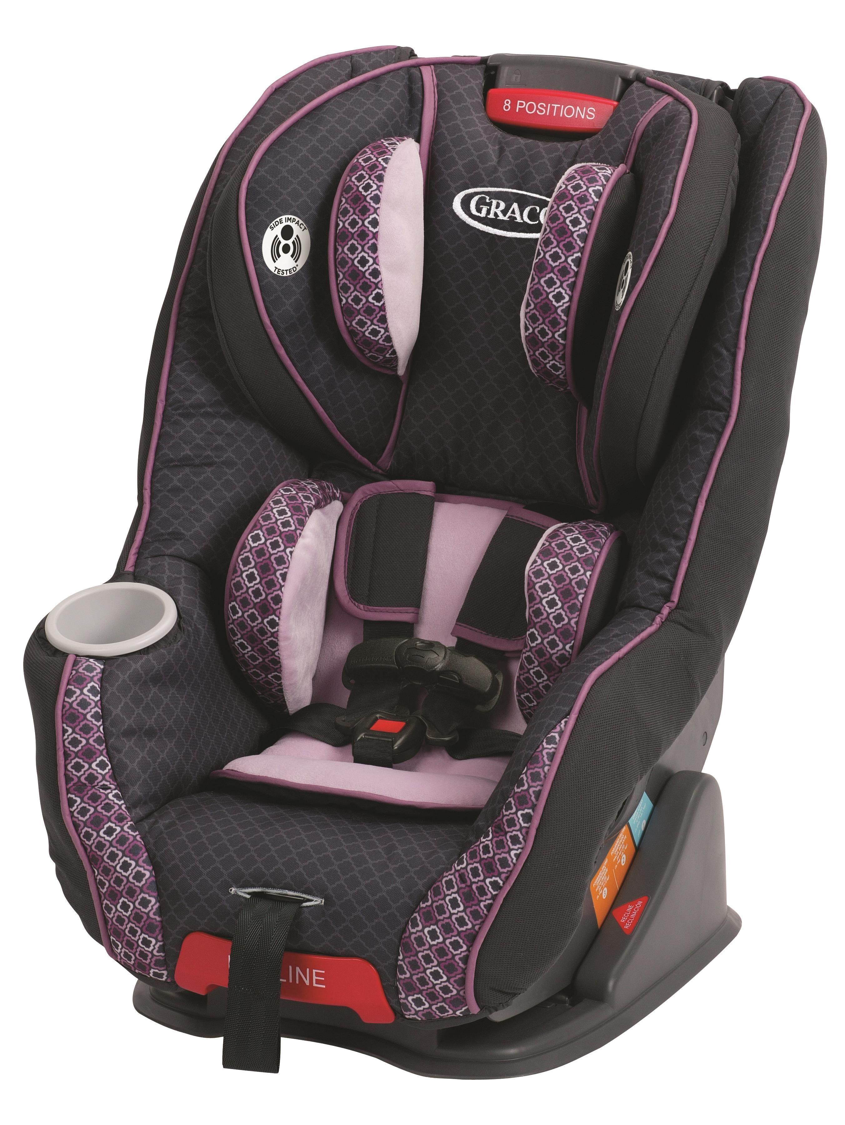 Graco MySize 65 Convertible Car Seat Reese Car seats