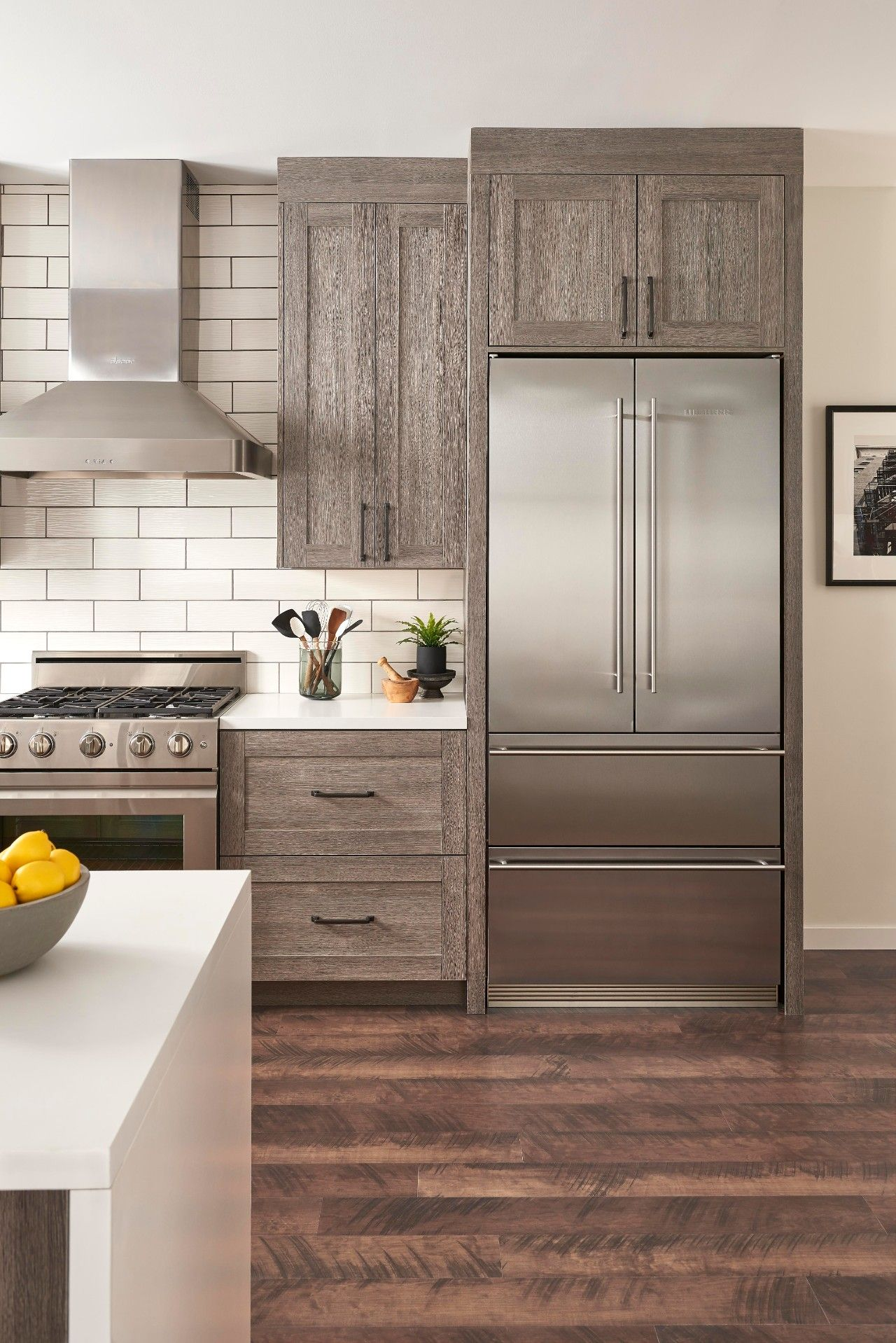 Gray Kitchen Designs In Nj Cabinets Direct Usa Kitchen