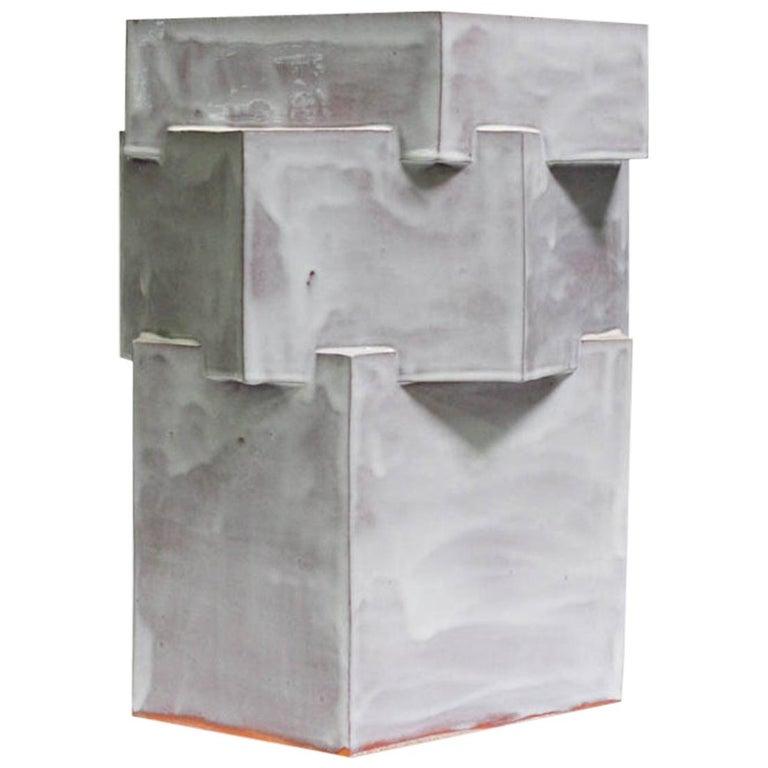 Bari Ziperstein Ceramic Extra Glazed Terracotta Hexagon 400 x 300