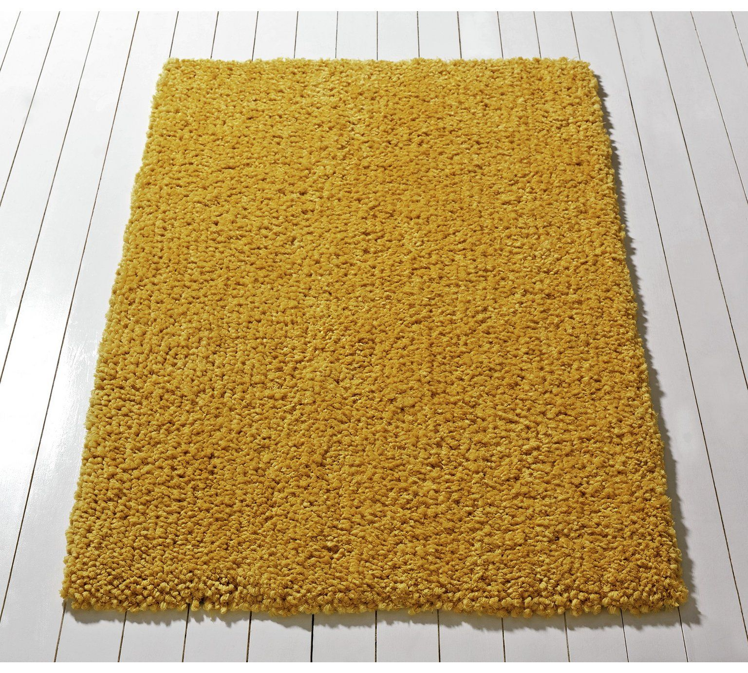 Buy Collection Flump Shaggy Rug 170x110cm Ochre At Argos Co Uk Visit Argos Co Uk To Shop Online For Rugs And Mats Home Furn Rugs And Mats Shaggy Rug Rugs