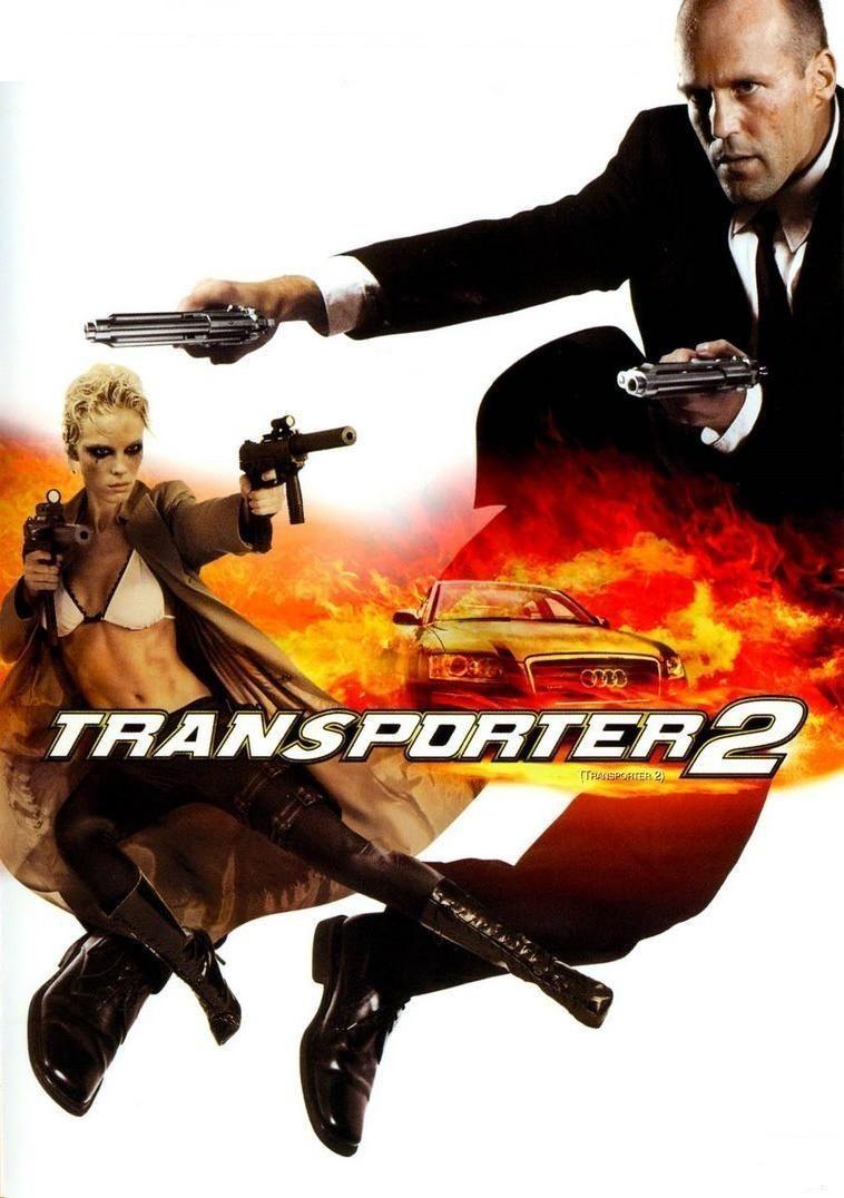 Download Film Transporter 2 2005