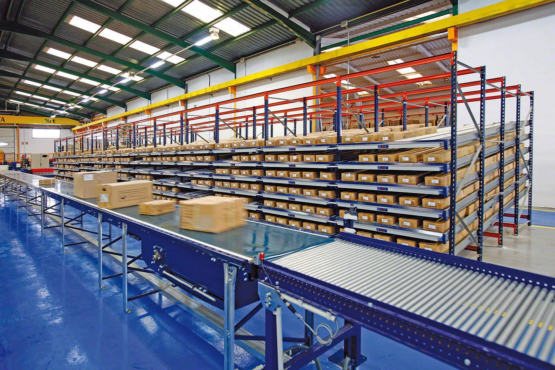 Image result for factory conveyor belt
