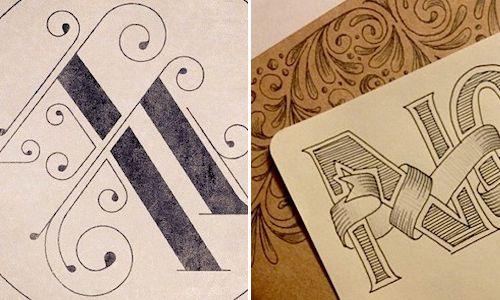 Hand Lettering #design