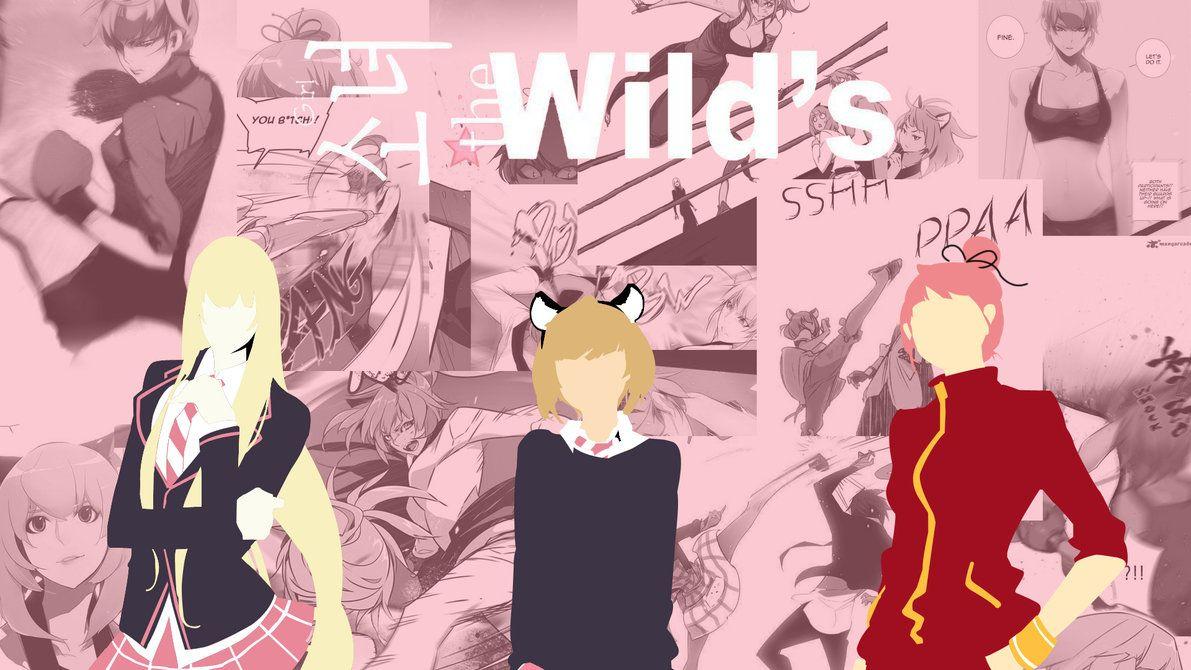 Resultats De Recherche D Images Pour Girl Of The Wild S Wallpaper