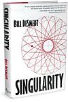 The level of ingenuity is immense. Singularity is a wonderful, intricate story.    — LARRY NIVEN, Nebula and Hugo award-winning author