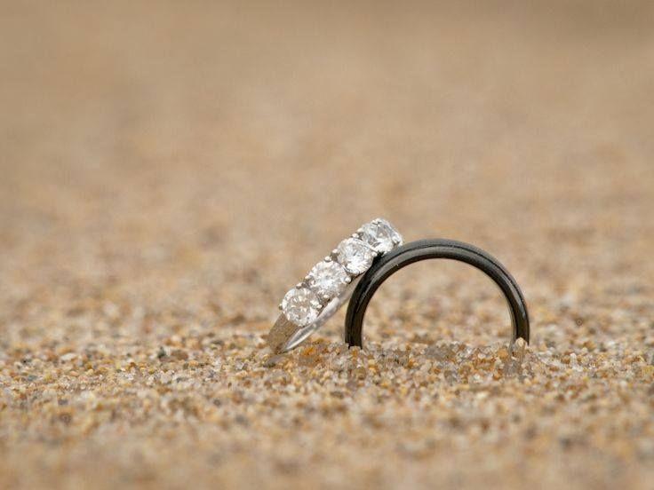 شوف صور جديده صوره دبله زفاف Wedding Ring Bands Wedding Rings Engagement Rings