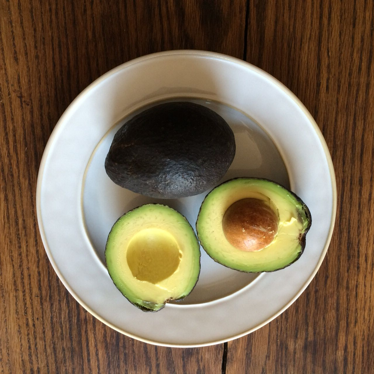 Avocados of discontent food thought avocado food