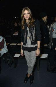 Tibi - Front Row & Backstage - Fall 2013 Mercedes-Benz Fashion Week