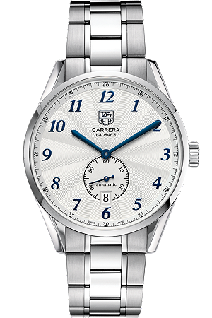 a63b6d1a2dd Carrera Calibre 6 Heritage Automatic Watch 39mm | Tourneau | Watches ...