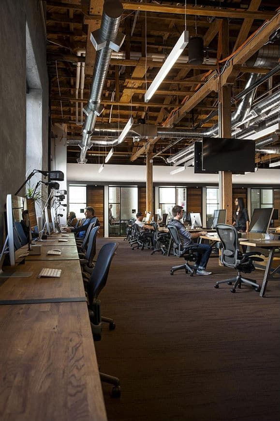 Github Interior Workplace Design Wildly Quirky Wildly