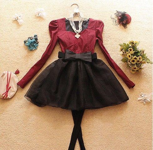 Vestido para chicas, de 8.74 euros http://item.taobao.com/item.htm?spm=a230r.1.14.179.HMJFXb&id=36390194908 si queria comprar, pegar el link en www.newbuybay.com para hacer pedidos.
