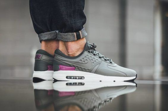 huge discount 387a7 0060e Look Out For The Nike Air Max Zero Premium River Rock