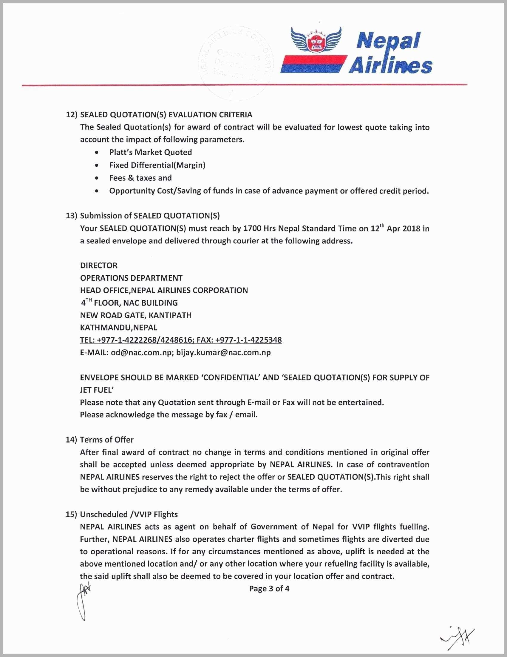 Download Unique Sample Letterhead Board Of Directors
