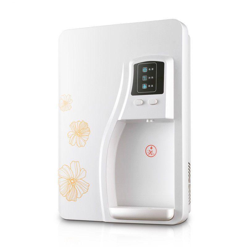 D75 Hot Cold Purifier Home Hanging Wall Mounted Water Dispenser Filters K Water Dispenser Purifier Dispenser