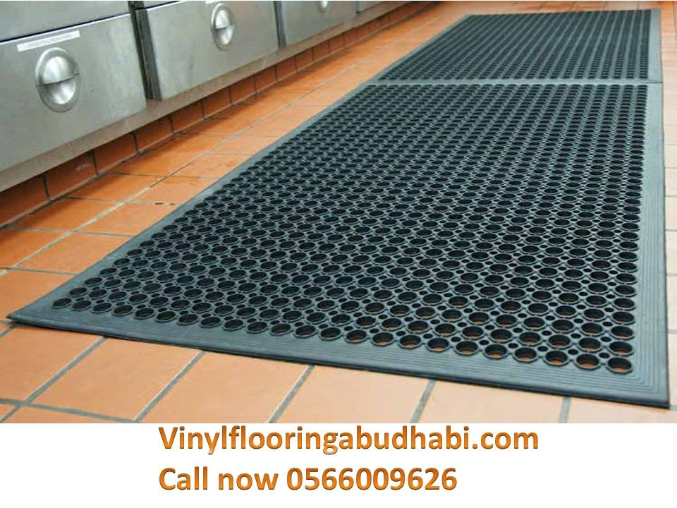 Rubber Mats 2 Abu Dhabi In 2020 Rubber Flooring Bar Flooring Anti Fatigue Flooring
