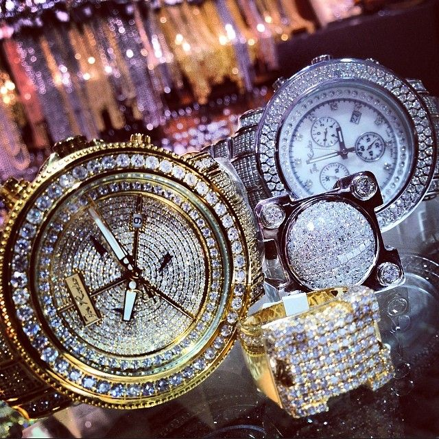ice  joe rodeo  new  watch  collection  jewelry  watches  cool  diamonds   gold  silver  whitegold  yellowgold  icy  showroom  swag  king  boss  hot   nyc ... 04b2c5322