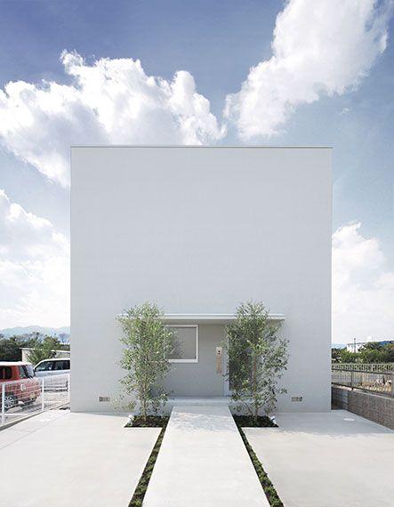WORKS ::: 普通の家 ::: Ordinary House ::: FORM / Kouichi Kimura Architects…