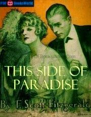 this side of paradise pdf free download