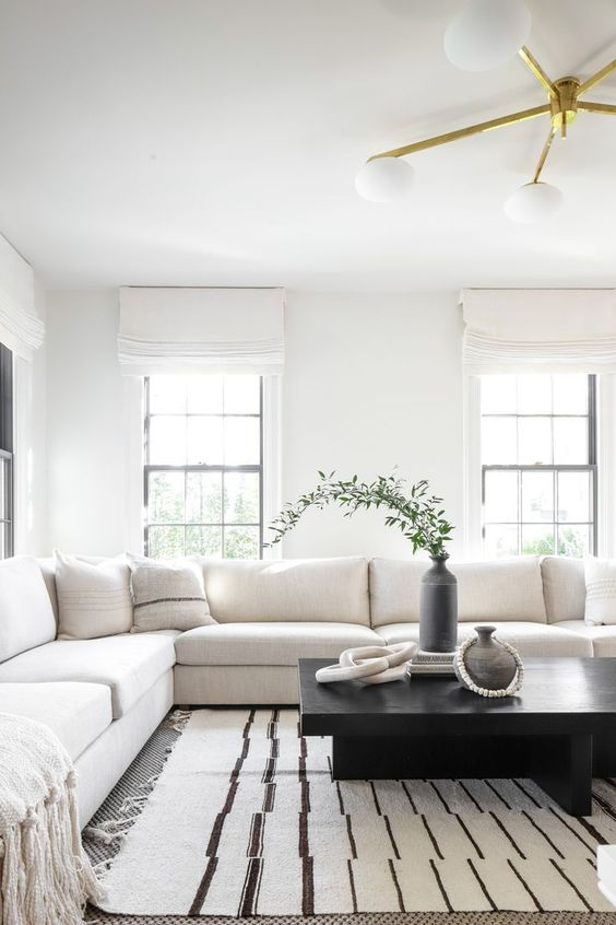 """5 Tips for A Minimal Home 