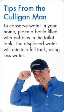 Hey Culligan Man Culligan Water Facts Junction City
