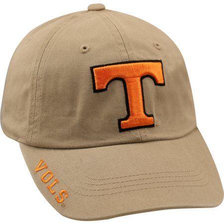 Ncaa Men's Tennessee Volunteers Away Cap, Beige