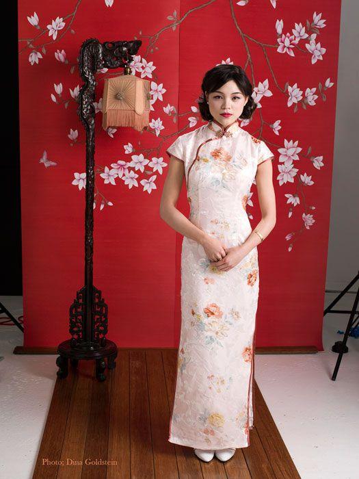Tara Magnolia Griffin y Wong pintado a mano chinoiserie fondo de pantalla