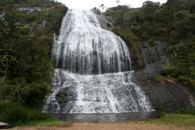 Cascata Véu da Noiva, Urubici, Santa Catarina