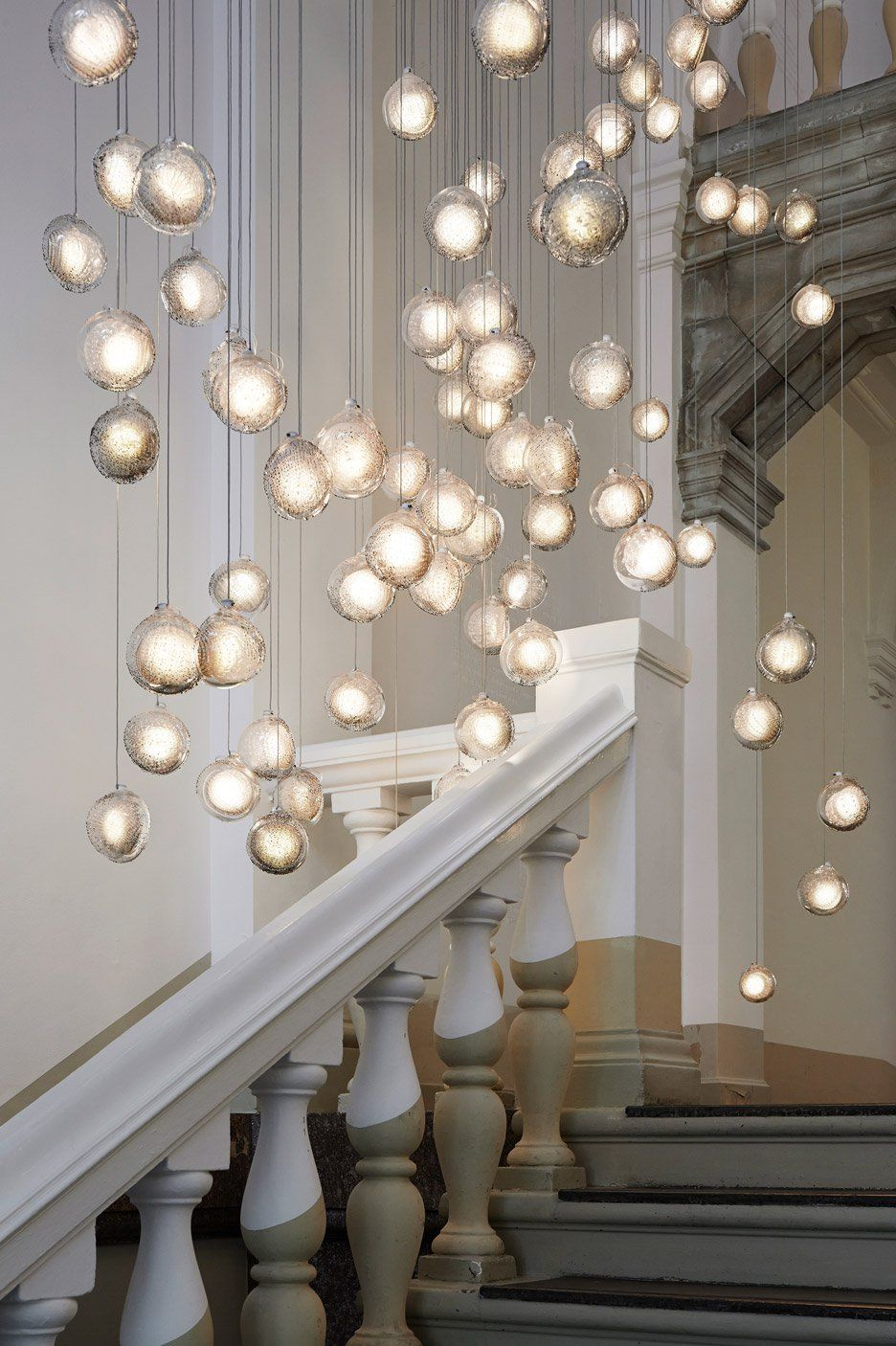 bocci79 exhibition by bocci 配饰 pinterest exhibitions lights