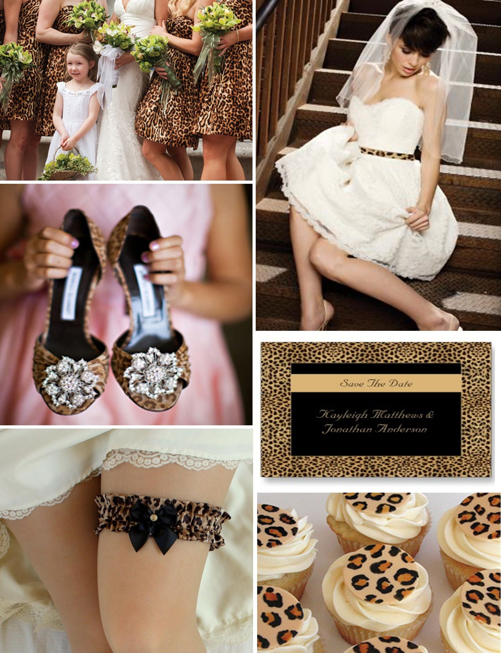 Leopard Print Wedding Shoes Google Search