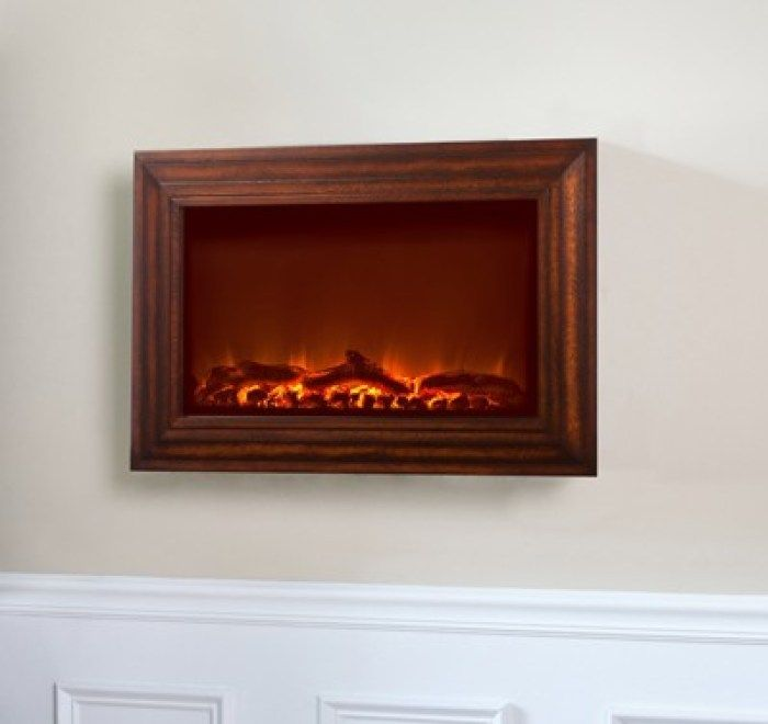 Our 12 Favorite Indoor and Outdoor Fireplaces Wall mount
