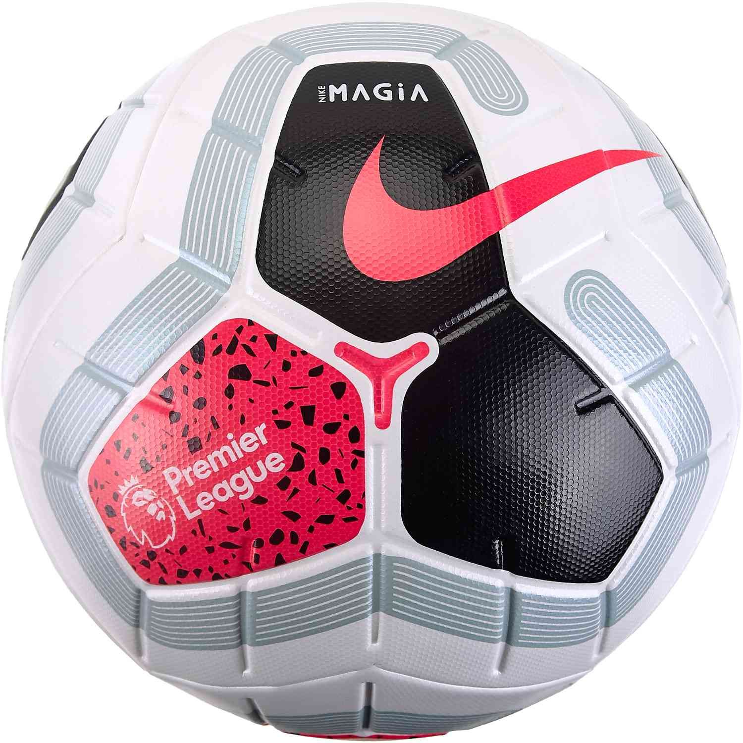 Nike Premier League Magia Match Soccer Ball 2019 20 Soccerpro Soccer Ball Soccer Soccer Kits