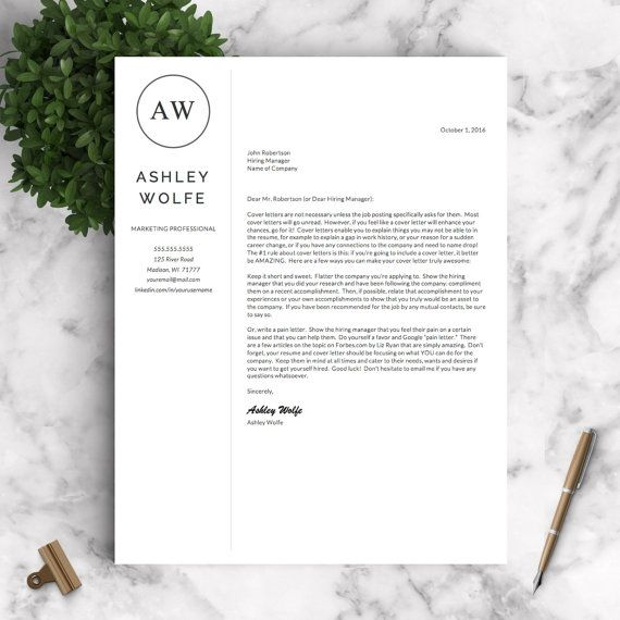 How Do You Do A Cover Letter Rachel Berger Rberger7 On Pinterest