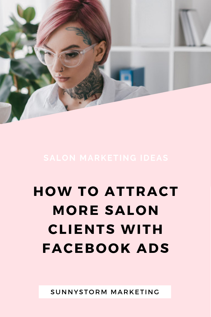 64c1265fdaf Salon Marketing Idea: Are you a hairdresser, nail tech or esthetician and  you want. Read it